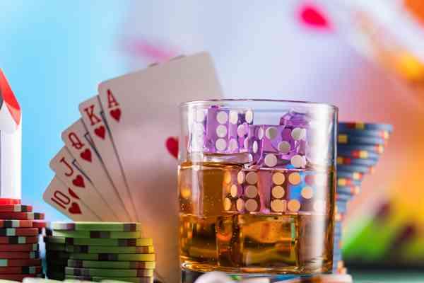 znajdź idealne kasyno dla siebie.